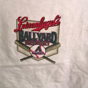 Vintage Arizona Diamondbacks T-shirt size XXL